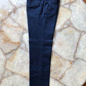 Tommy Hilfiger classic style straight-leg pants